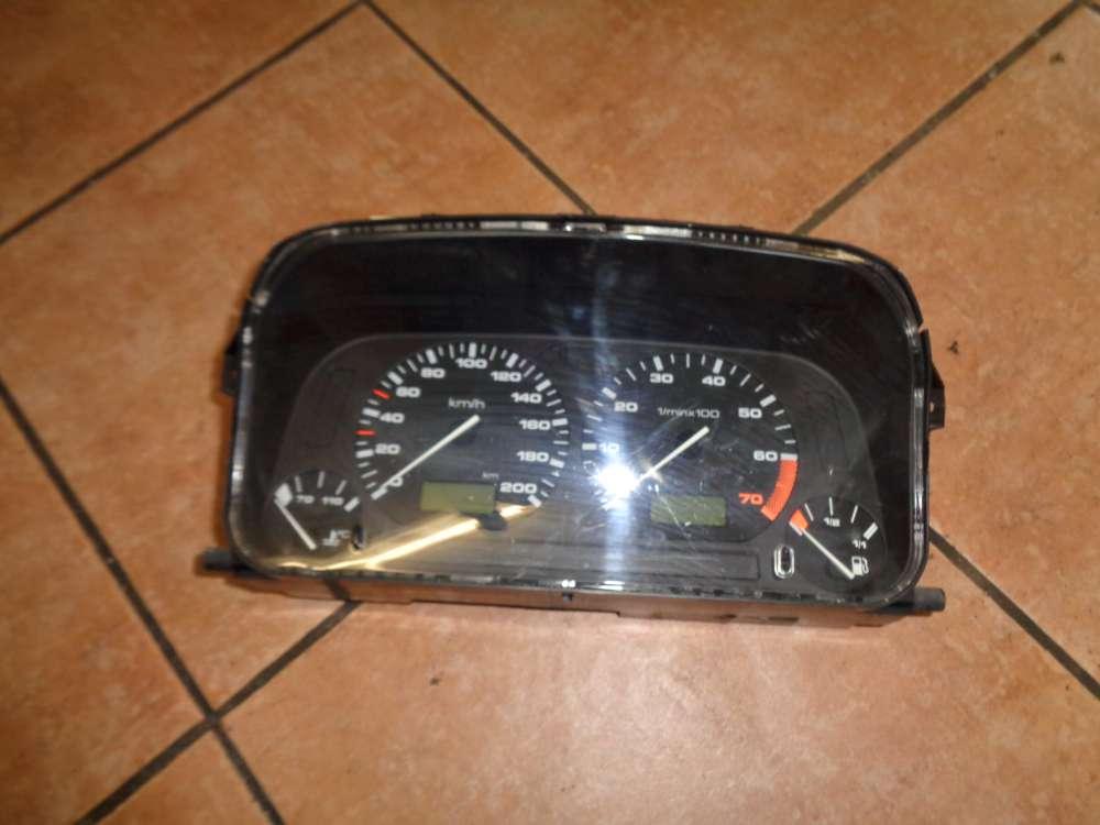 VW Polo 6N2 Original Tacho Tachometer Kombiinstrument 87001323 88311235
