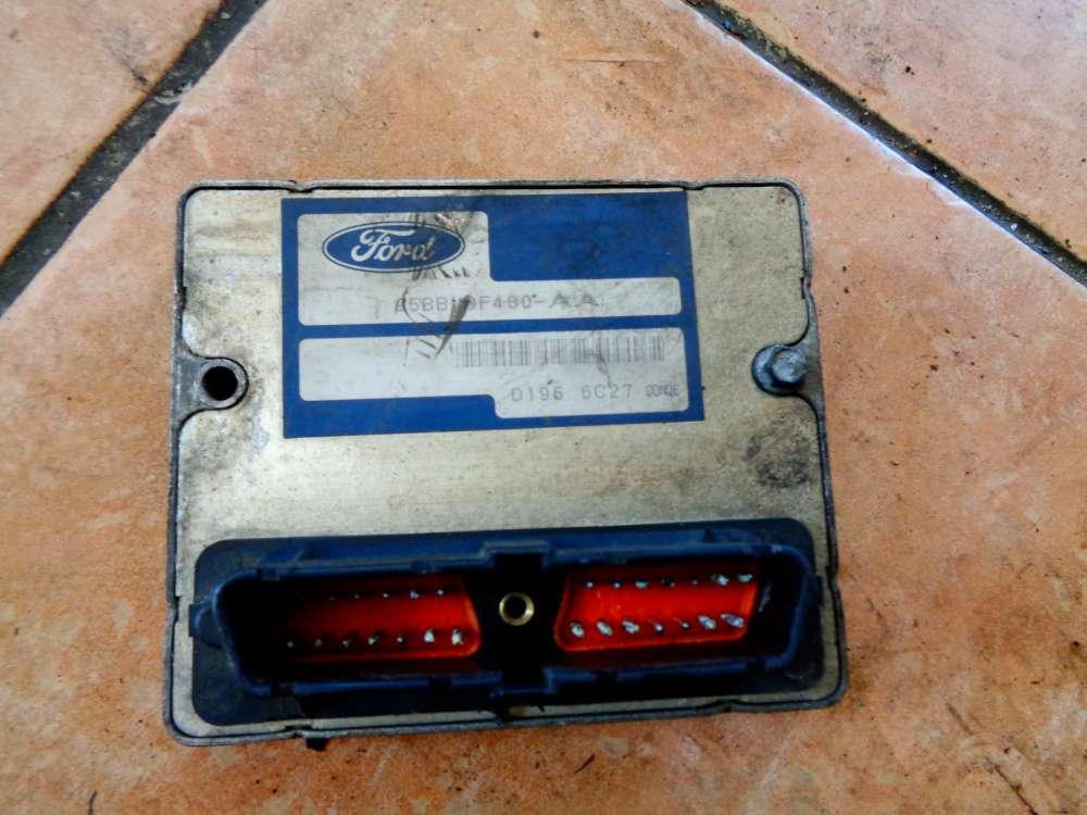 Ford Mondeo 1.8L Bj:97 Zündsteuergerät 95BB9F480 AA