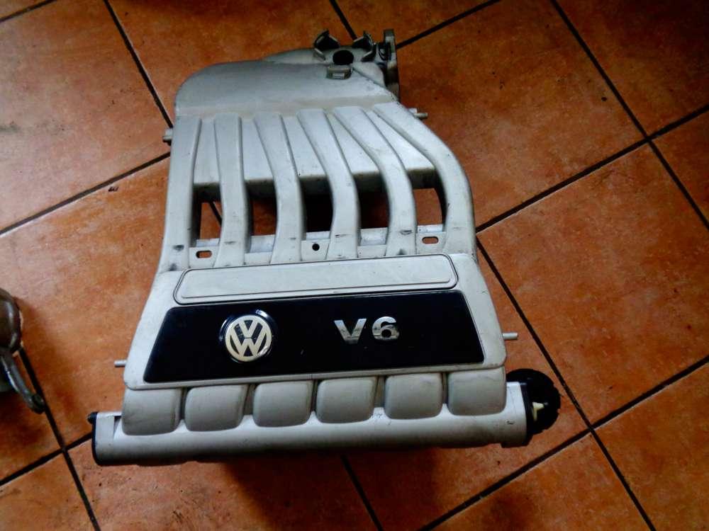 VW Golf 5 Ansaugbrücke Ansaugkrümmer 022133201C
