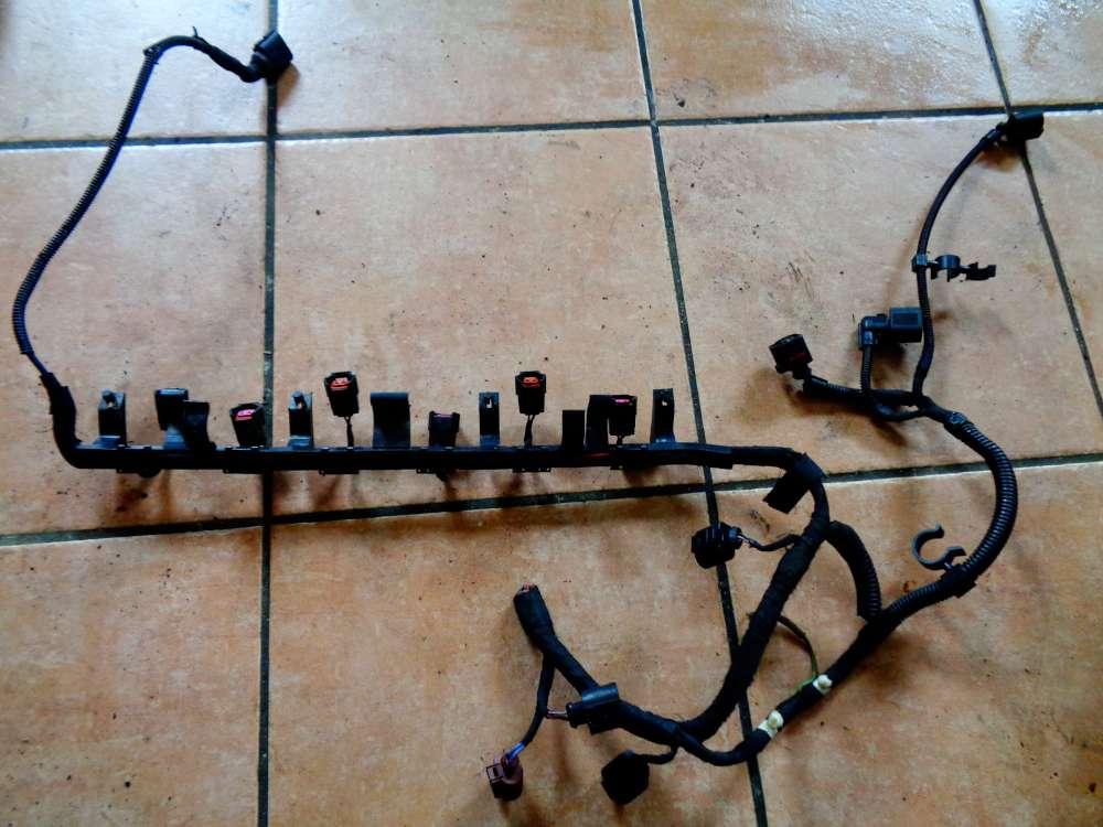 VW Golf 5 Kabelbaum für Motor