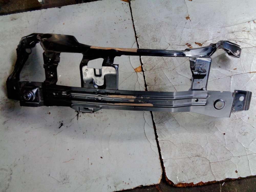 Ford Ka Bj:2009 Frontmaske Schlossträger 1319775