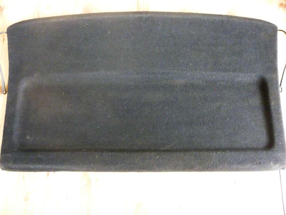 VW Golf 3  Laderaumabdeckung in schwarz