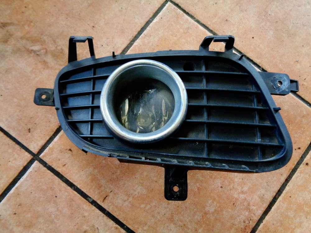 Mercedes Benz W169 Avantgarde Nebelscheinwerfer Rechts A1698850822 / 0305076002