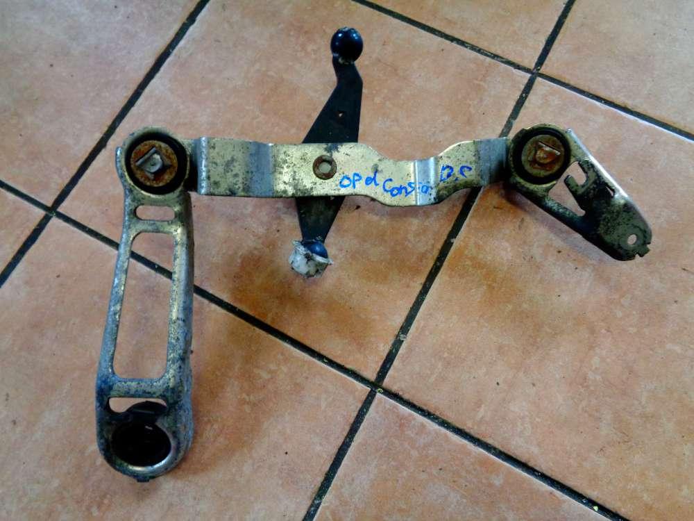 Opel Corsa B Bj:1996 Schaltgestänge Getriebe Schaltung