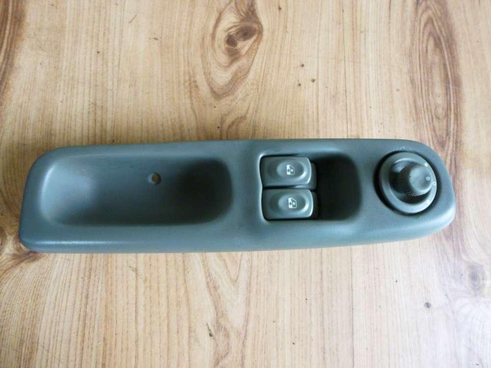 Renault Twingo Schalter Spiegel Fensterheber Vorne Links 7700832376G
