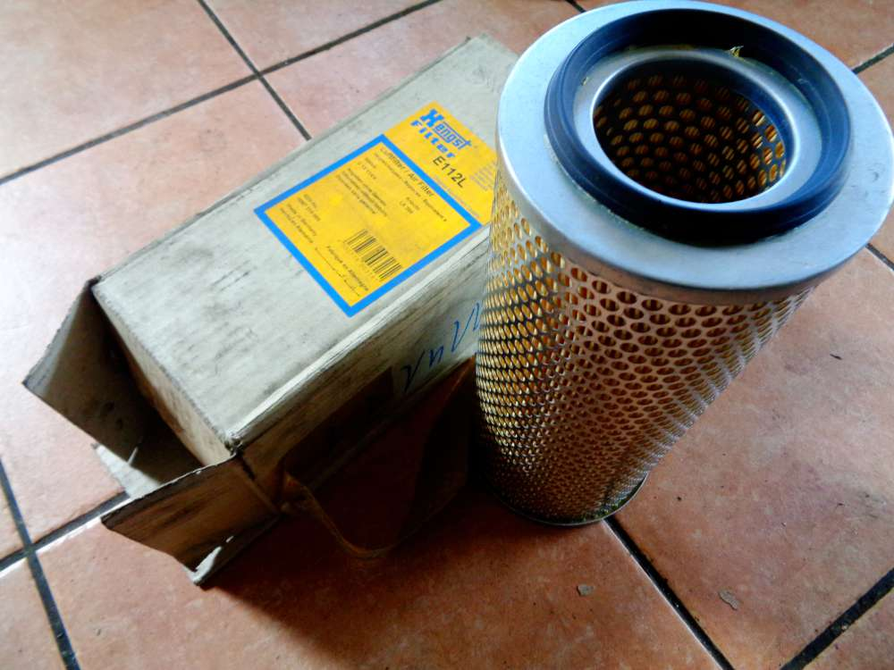 Hengst Luftfilter Motor Filter E112L