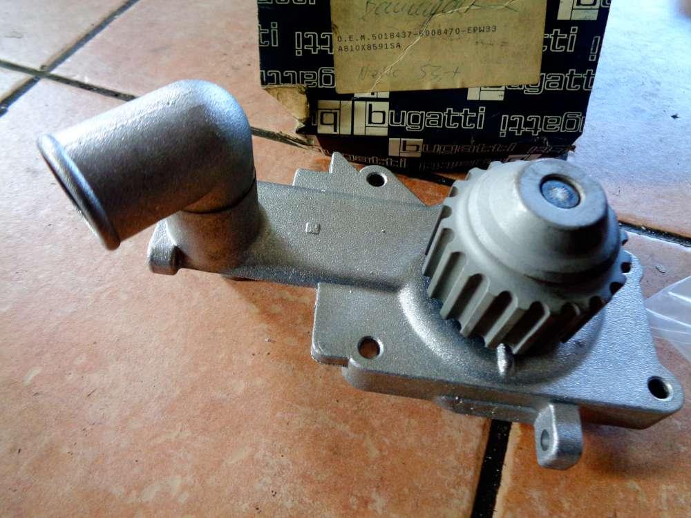 BUGATTI: PA0234R Wasserpumpe Für Ford