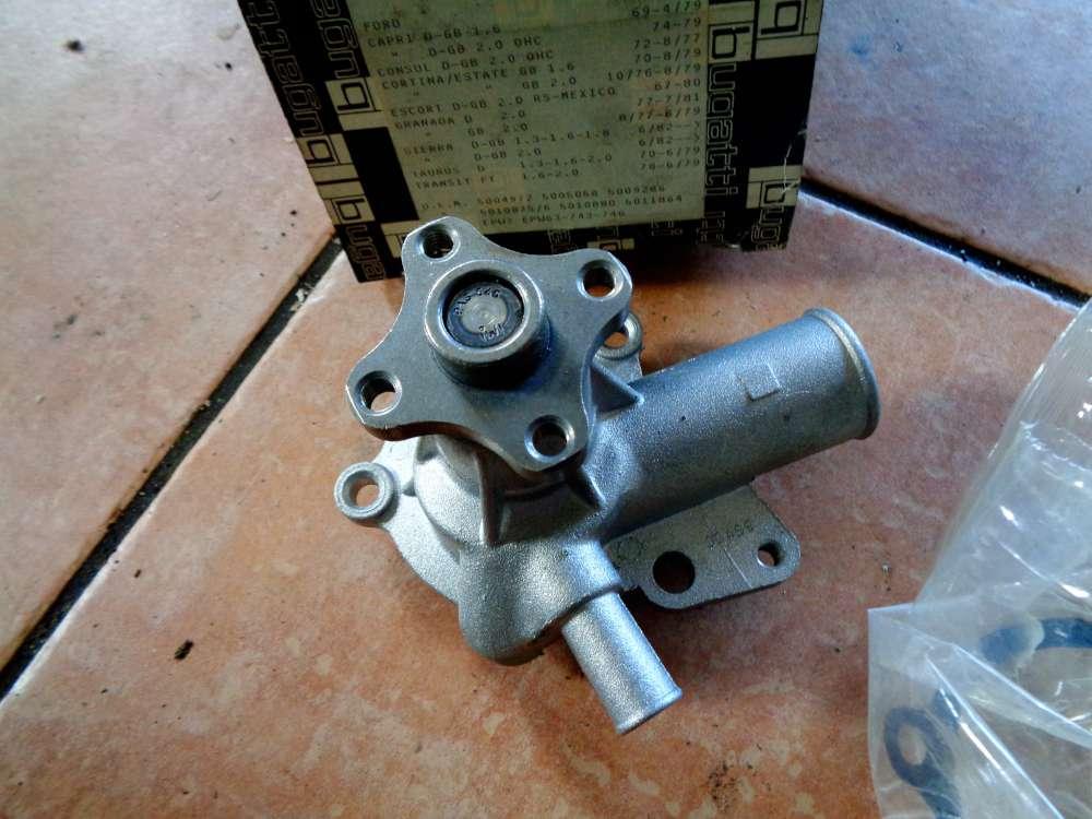 BUGATTI: PA0226 Wasserpumpe Für Ford