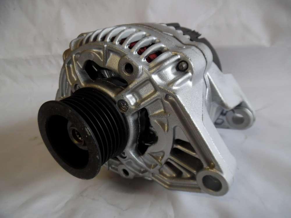Lichtmaschine Generator 65A Nissan  Micra K11 231005F600 Bosch:0123110007