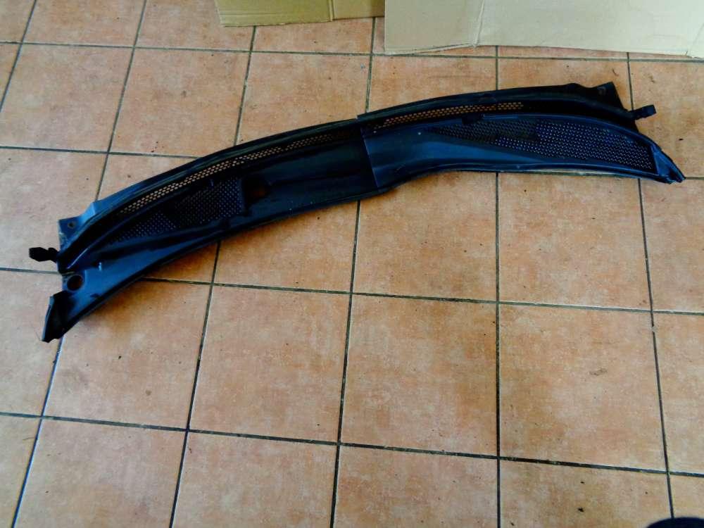 Nissan Primera P12 Kombi Bj:03 Wischerabdeckung Windlauf 66862AU310 / 66863 AU310