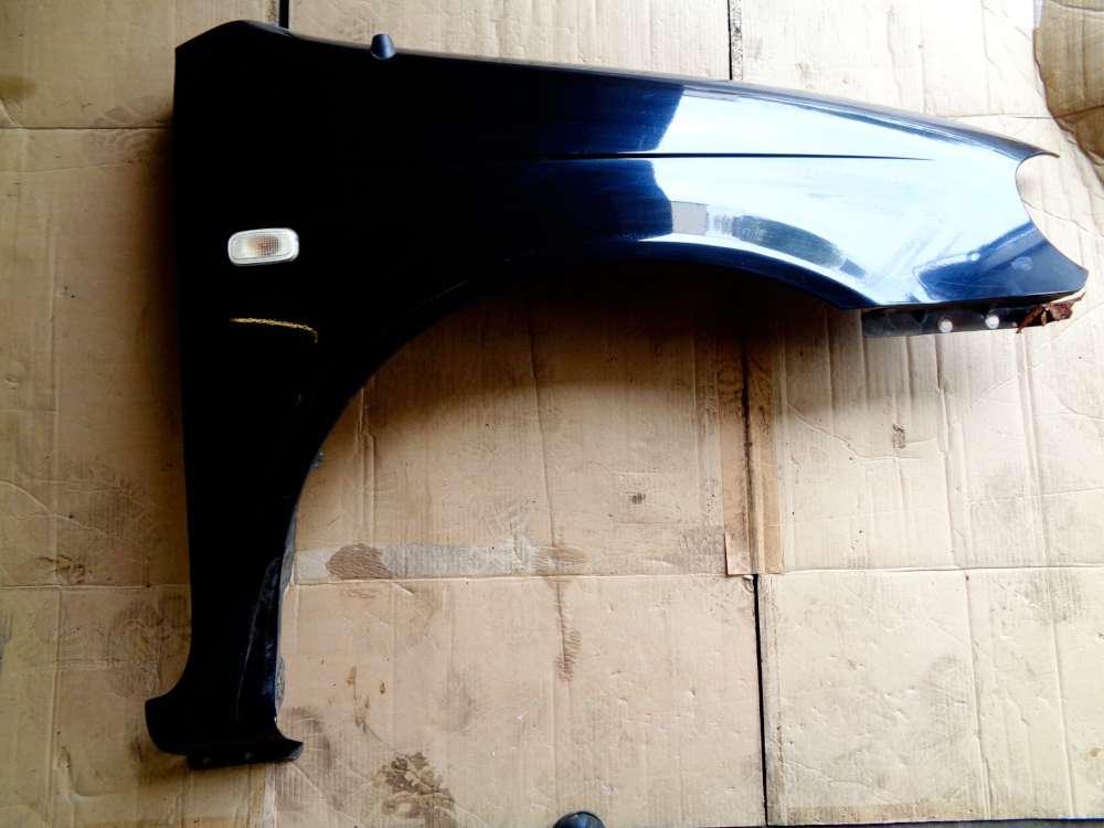 KIA Carnival Kotflügel Vorne Rechts Farbe: 9P Midenight Black