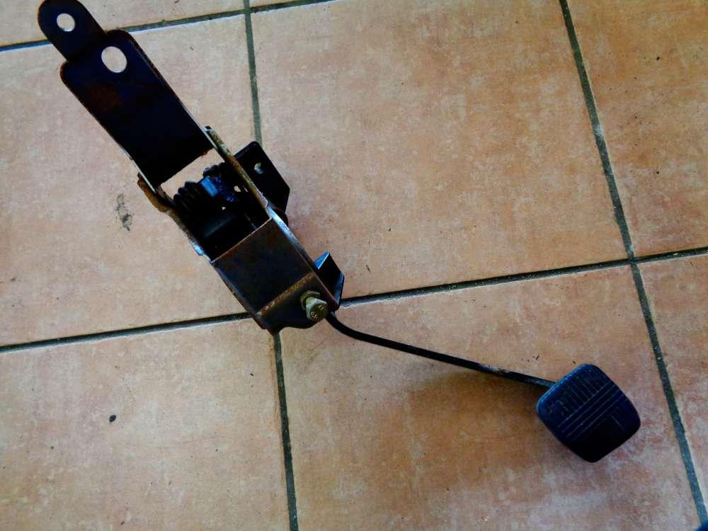 Nissan Primera P12 Kupplung Pedal