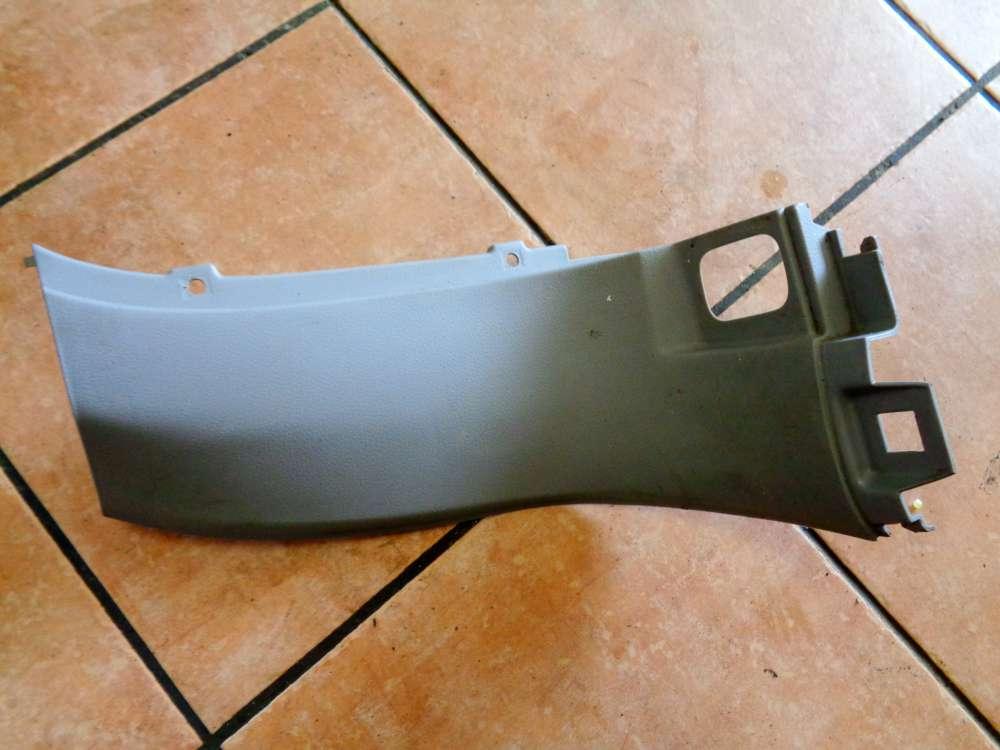 Nissan Primera P12 Bj:03 Kofferraum Verkleidung Hinten Links 84991AV700