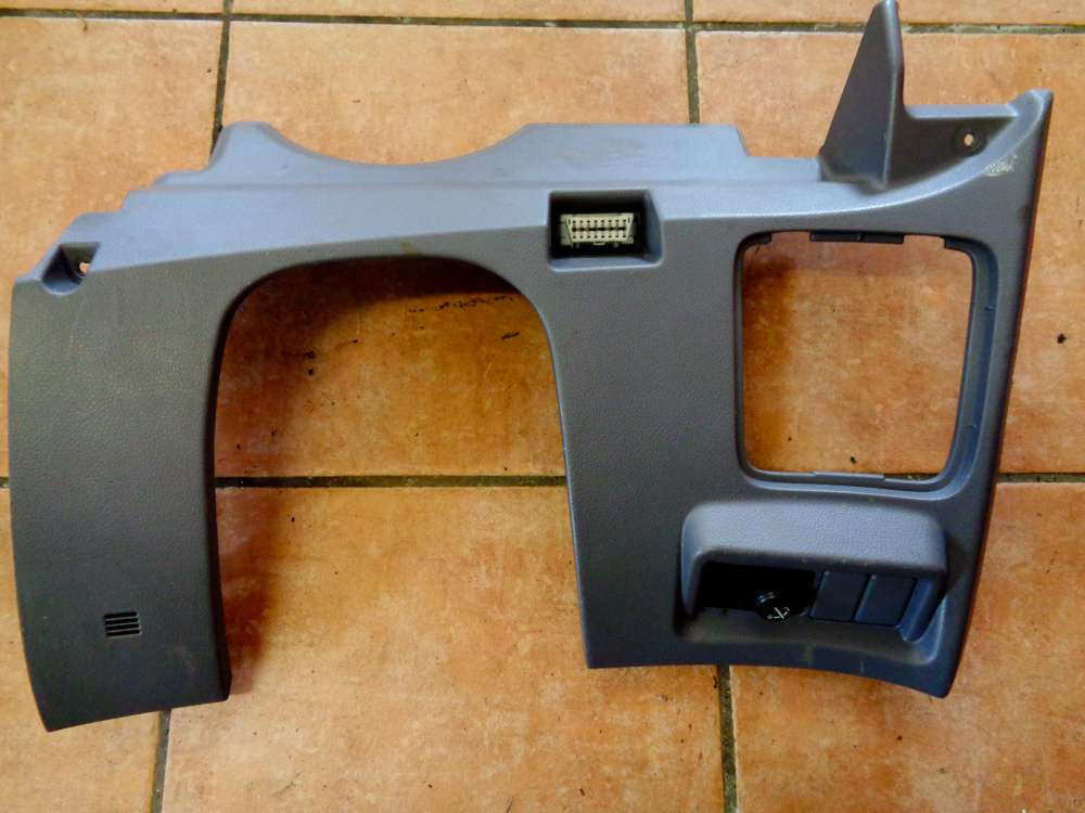 Nissan Primera P12 Bj:03 Lenksäule Verkleidung Abdeckung 68106AV600