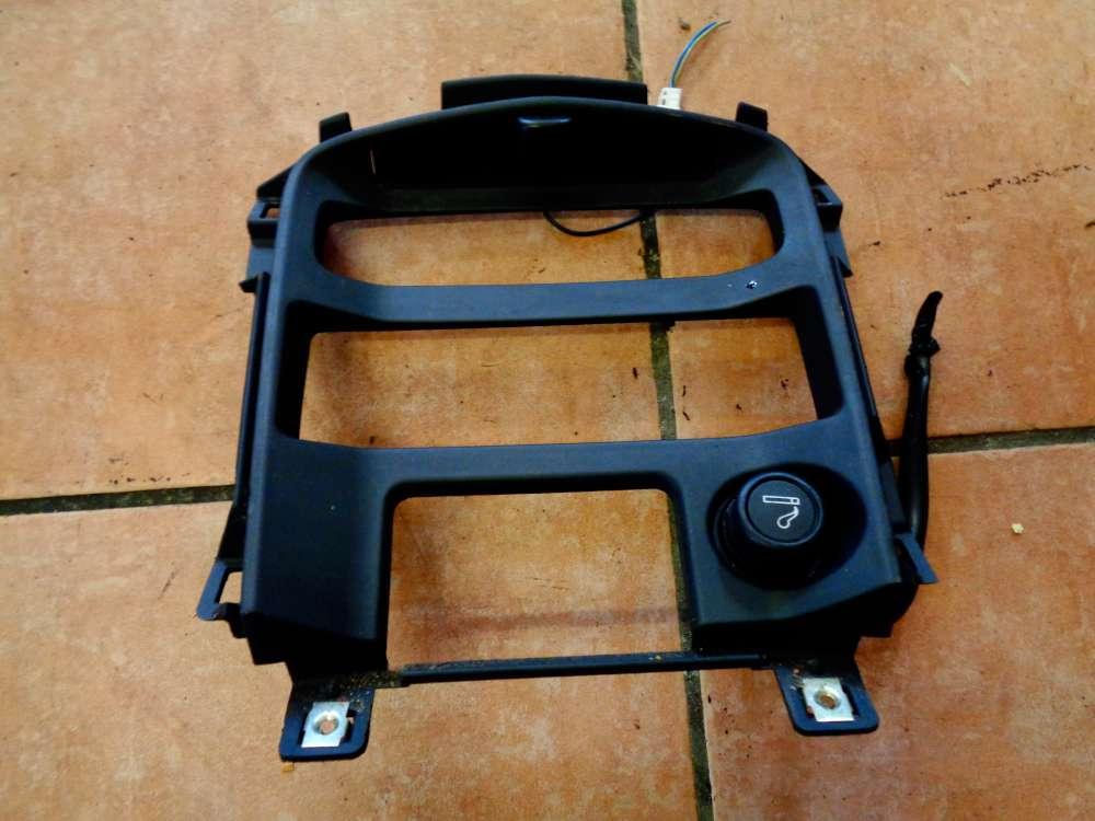 Nissan Primera P12 Bj:03 Blende Mittelkonsole  68413AV700
