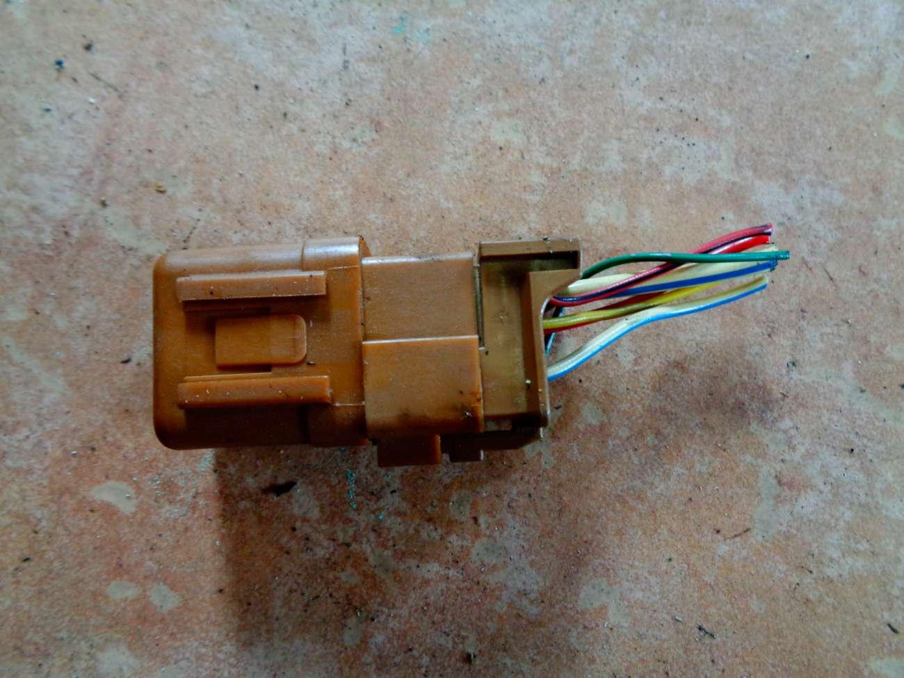 Nissan Primera P12 Bj:03 Relai Relais Relay 2523079964