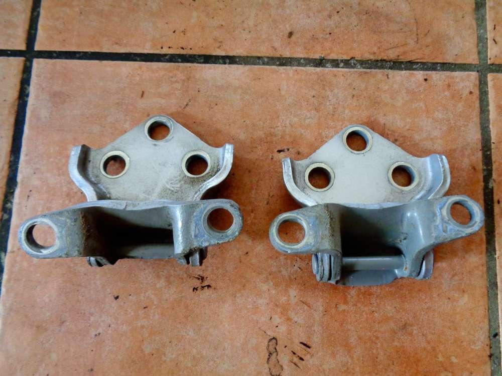 Toyota Yaris Verso 1999-2005 Scharniere Heckklappe Scharnier
