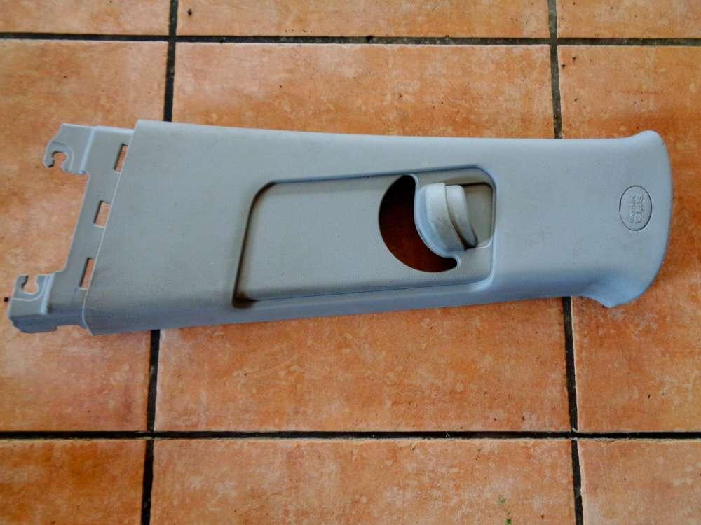 Hyundai Accent MC Bj:07 B-Säule Verkleidung Vorne Links Gurt 85832-1E000