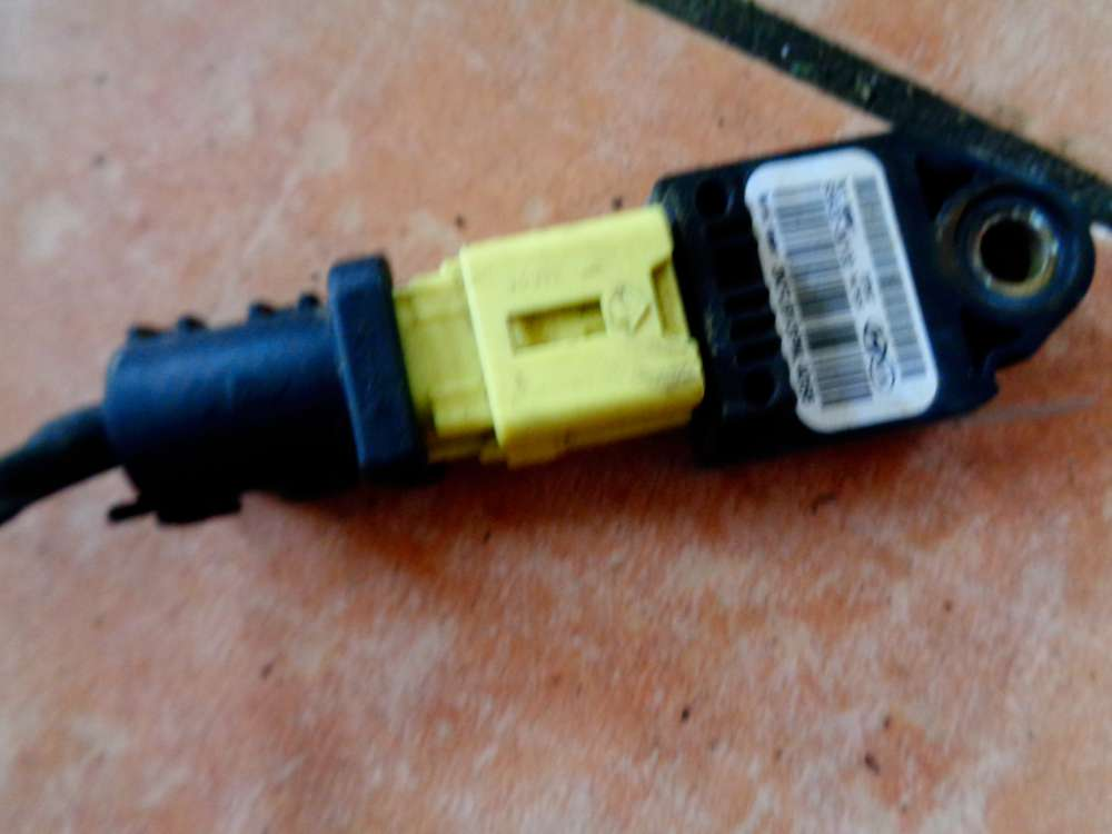 Hyundai Accent MC Bj:07 1.4GL Airbag Sensor  Vorne Links 95920-3K100