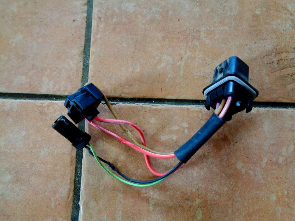 Hyundai Accent MC Bj:07 Scheinwerfer Kabel Set