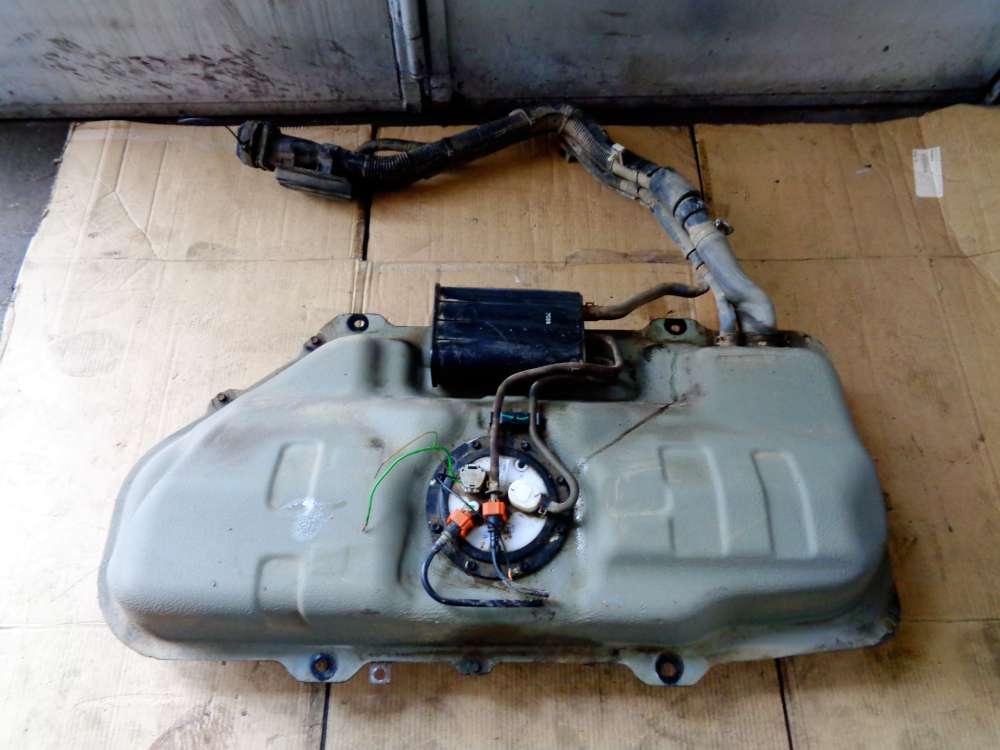 Hyundai Accent MC Bj:07 Kraftstofftank Tank mit Kraftstoffpumpe Tankgeber und Schlauch