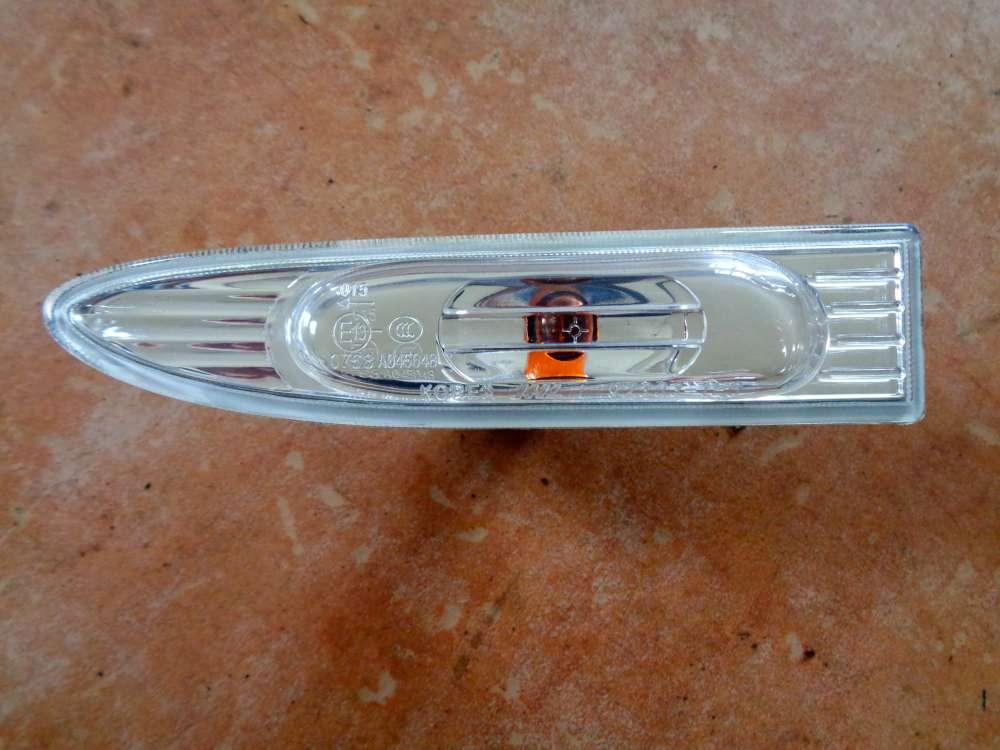 Hyundai Accent MC Bj:2007 Blinker Kotflügel Vorne Links 92303-1E0