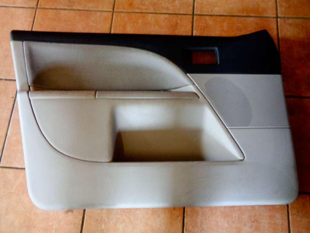Ford Mondeo III Kombi BWY 5-türer Türverkleidung Tür Vorne Links 1S71F23943DR