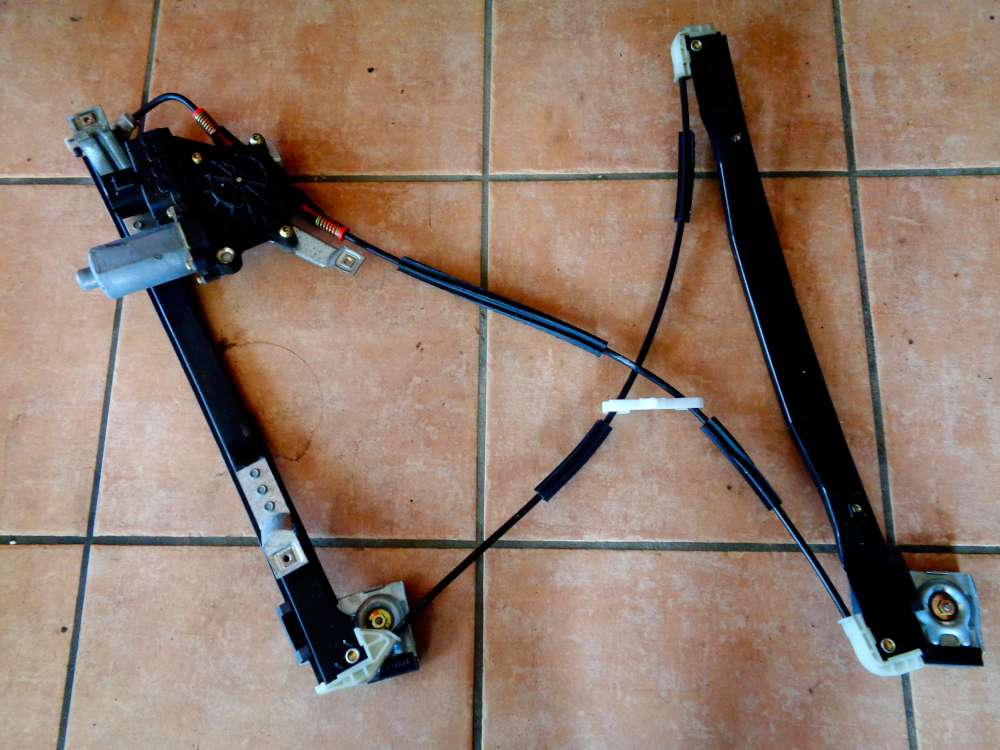 Ford Mondeo III Kombi BWY Fensterheber Elektrisch mit Motor Vorne Links 0130821770