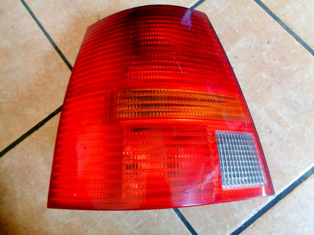 VW Golf 4 Kombi Bj:2002 Heckleuchte Rückleuchte Rücklicht Links 1J9945075P