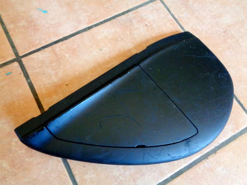 VW Golf 4 Kombi Bj:2002 Abdeckung Armaturenbrett Abschluss Links 1J1858247B