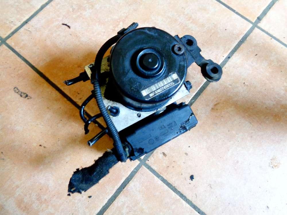 VW Golf 4 ABS Block Hydraulikblock 1C0907379M 1J0614417J