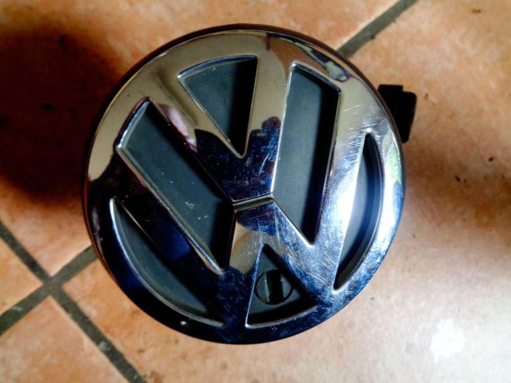 VW Golf 4 Kombi Bj:2002 Emblem Heckklappe