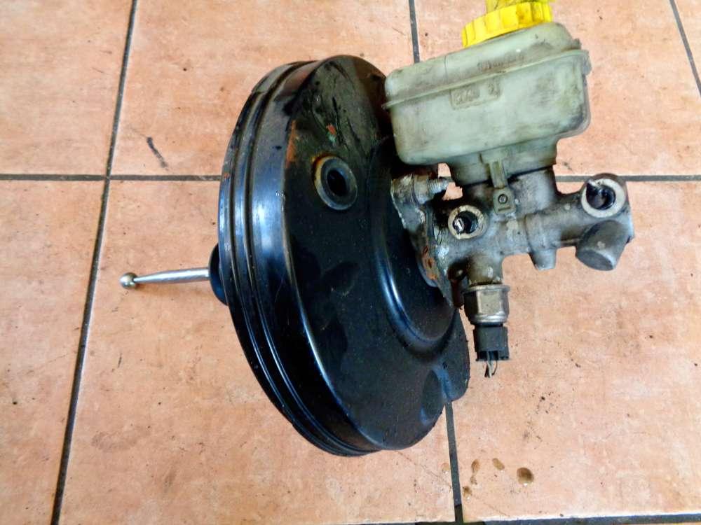 VW Golf 4 Kombi Bj:2002 Bremskraftverstärker Hauptbremszylinder 1J1614106J