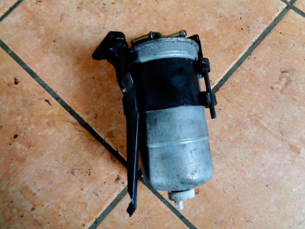 VW Golf 4 Kombi Bj:2002 Dieselfilter Kraftstofffilter 1M0127225