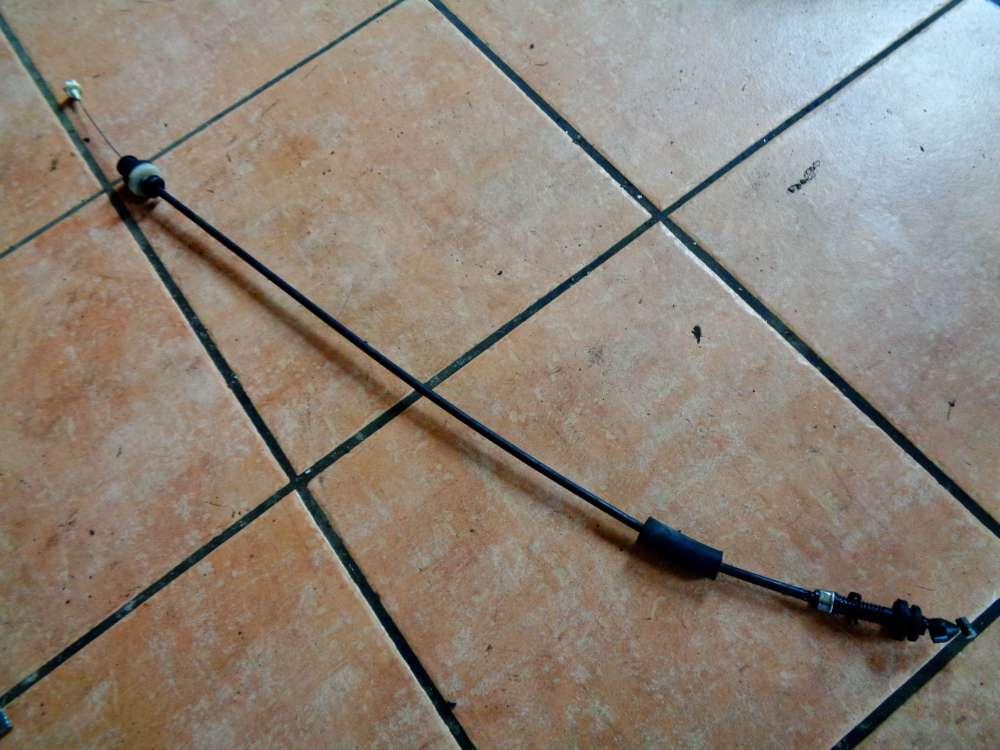 Fiat Panda 169 Bj:07 1,2L Kupplungsseil  C389 7B