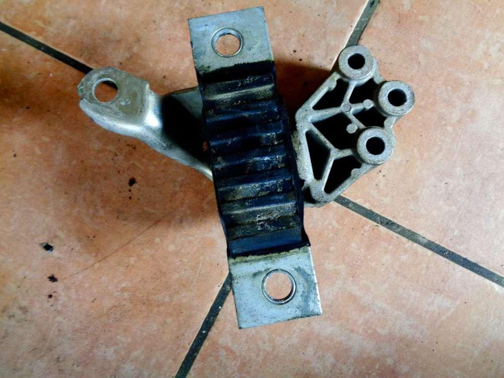 Fiat Panda 169 Bj:07 1,2L Motorhalter Motorlager 46800409