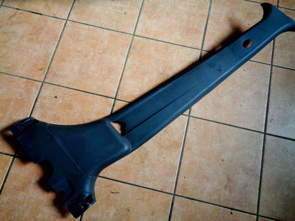 Fiat Panda 169 Bj:07 B Säulen Verkleidung Abdeckung Vorne Rechts  735366837