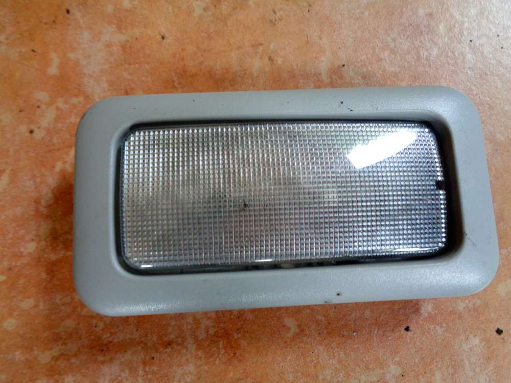 Fiat Panda 169 Bj:07 Innenbeleuchtung Innenlicht Innenleuchte 735244962