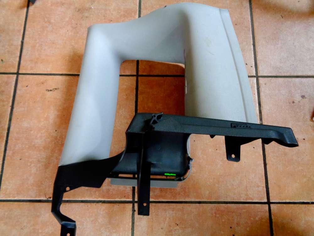 Fiat Panda 169 Bj:07 Verkleidung C Säule Hinten Rechts 735322060