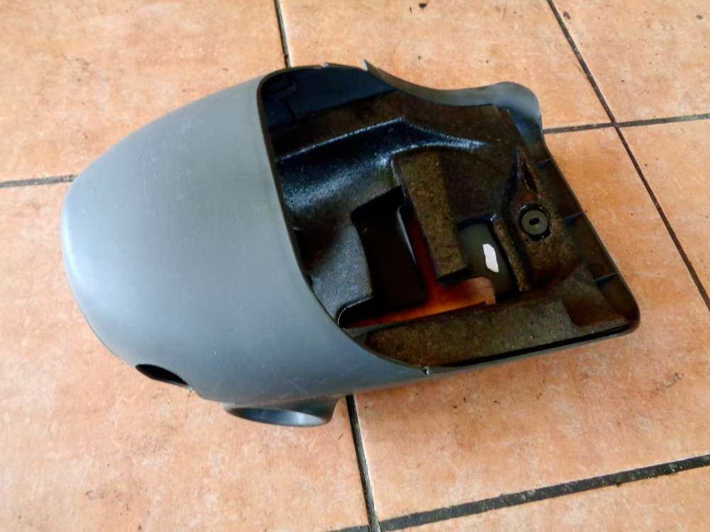 Fiat Panda 169 Bj:07 Verkleidung Lenkrad Lenkstock