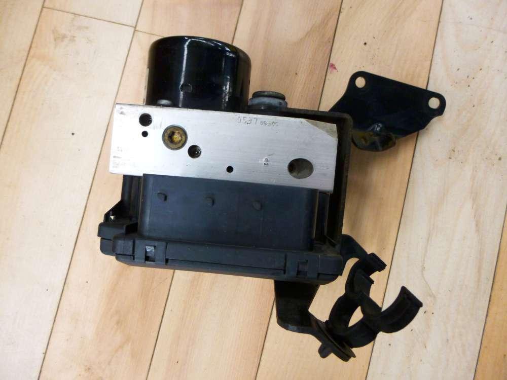ABS Hydraulikblock  98AG2C285 AC Ford Focus 1 Bj. 98-04 . Schlachtfest Teile
