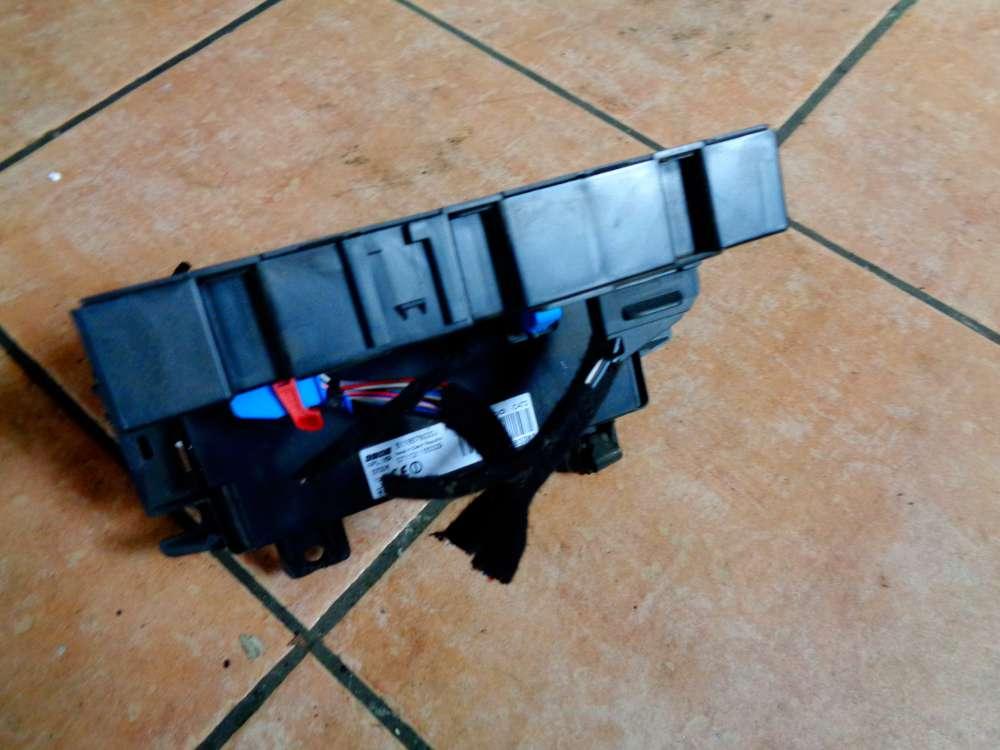 Fiat Panda 169 Bj:07 Sicherungskasten 51783782 S11578020 J Modul