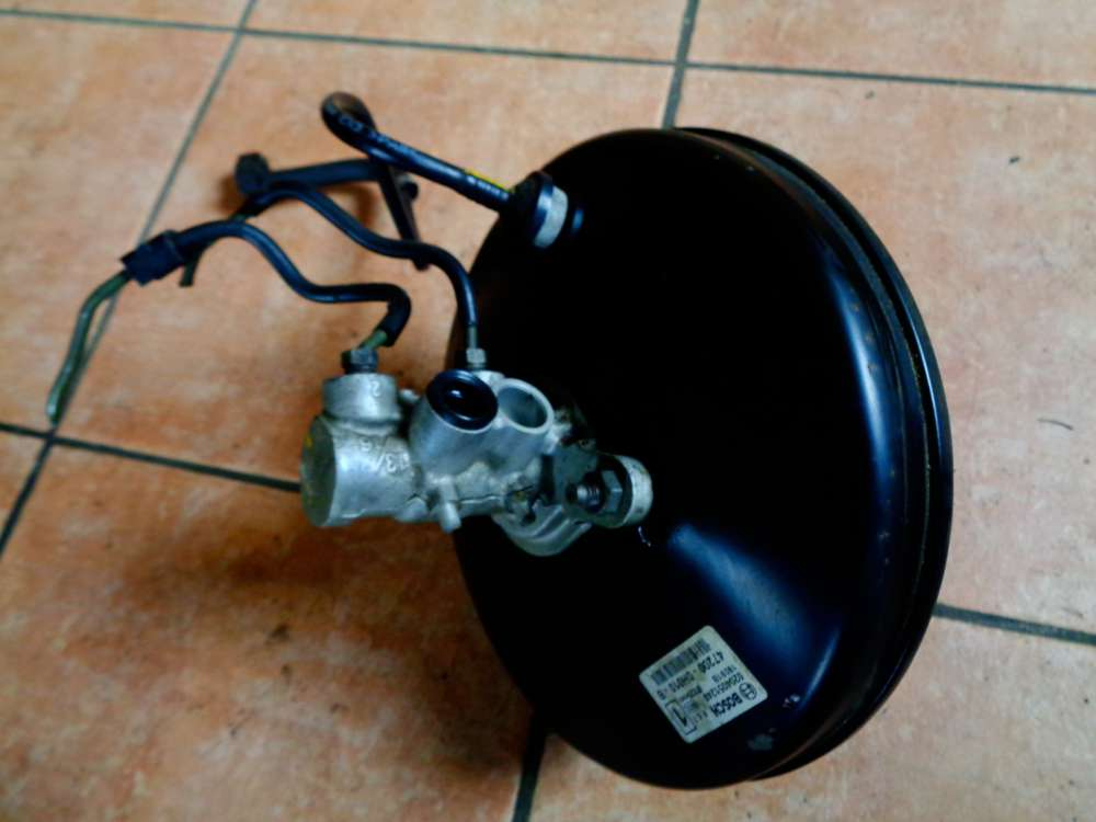 Toyota Aygo Bj:2009 Bremskraftverstärker 47200-0H010-B 0204051248