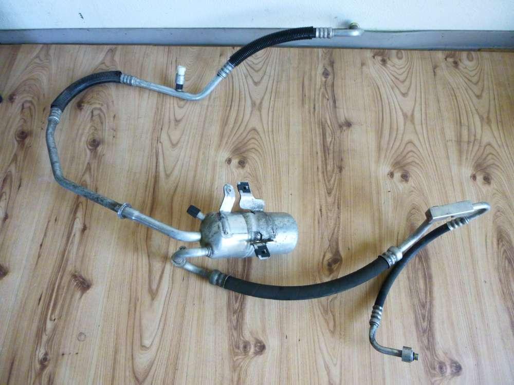 Ford Focus 1,8  Klimaanlage Schlauch  Leitung  XS4H19N651