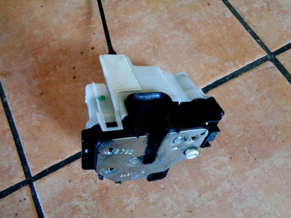 Fiat Panda 169 Bj:07 Zentralverriegelung Hinten Links 46842600