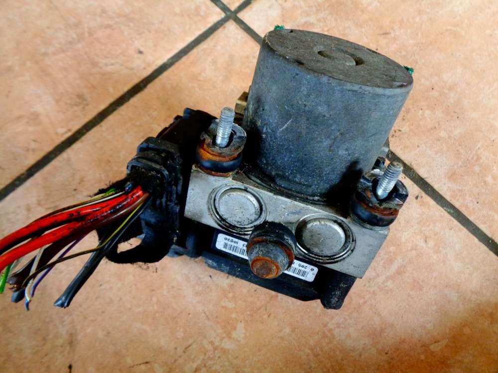 Opel Corsa C 1.2i Bj:2010 ABS-Hydraulickblock BOSCH  0265231583 13182319