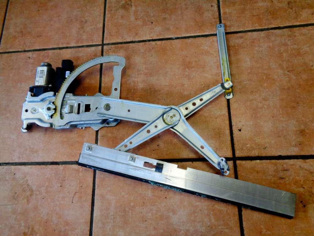 Opel Corsa C Bj:2006 Elektrischer Fensterheber Vorne Rechts 13173074 1322282