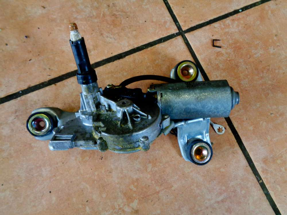 Ford Fiesta JAS /JBS Bj:1998 Scheibenwischermotor Hinten 0390201532, 96FG-17K441-HB