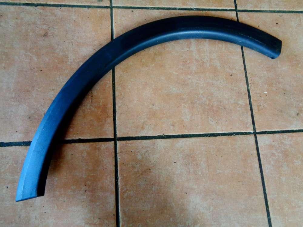 Opel Corsa C Bj:2010 Zierleiste Radlauf Vorne Links 09114739