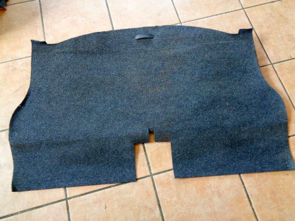 Seat Arosa 6H Bj:2000 Kofferraumteppich Teppich Kofferraum